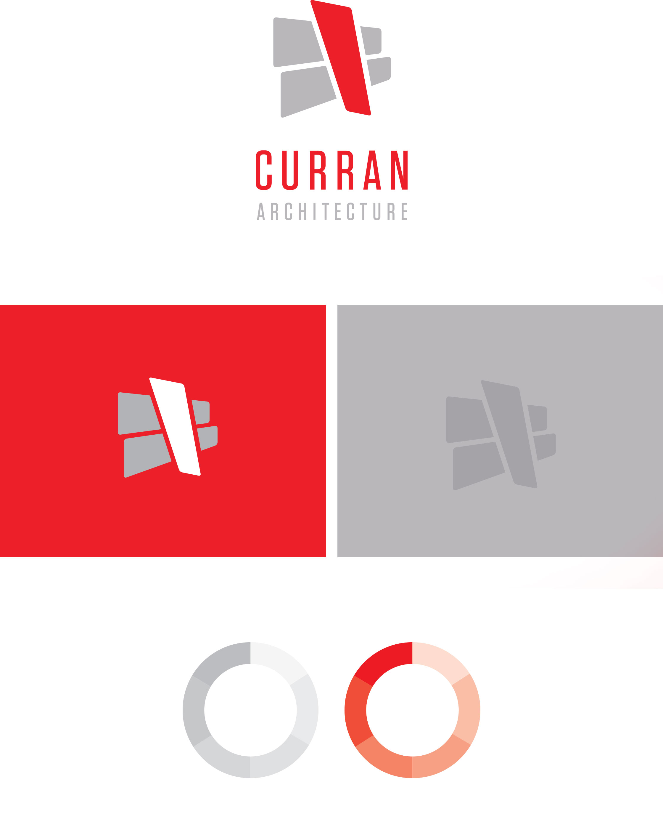 Curran Branding