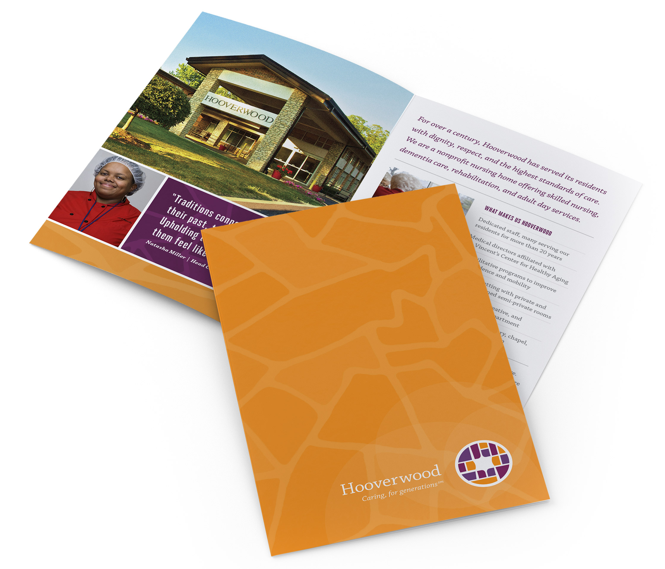 Hooverwood Direct Mail