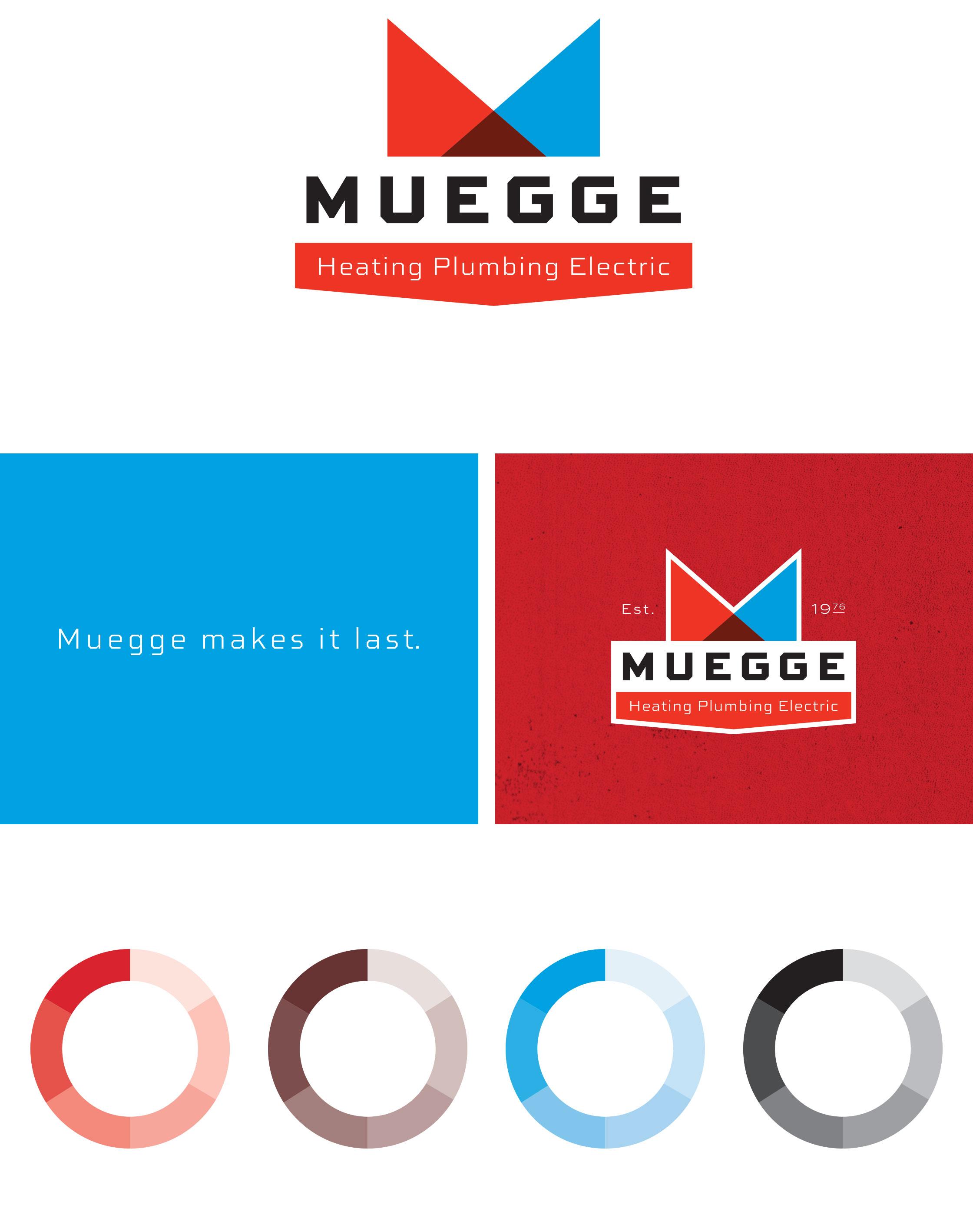 Muegge Branding