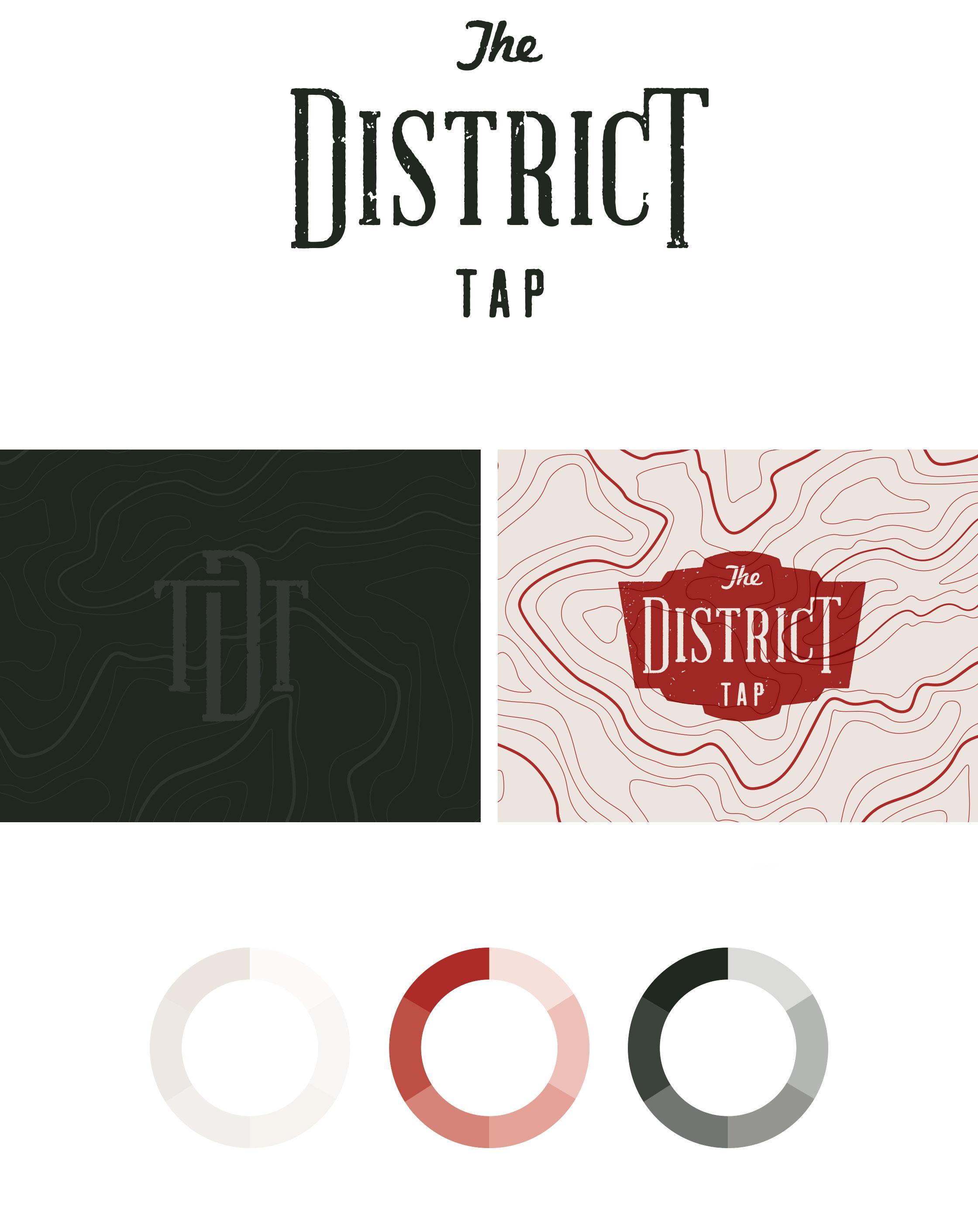 Distric_Branding
