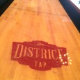 The District Tap Brings Downtown Uptown
