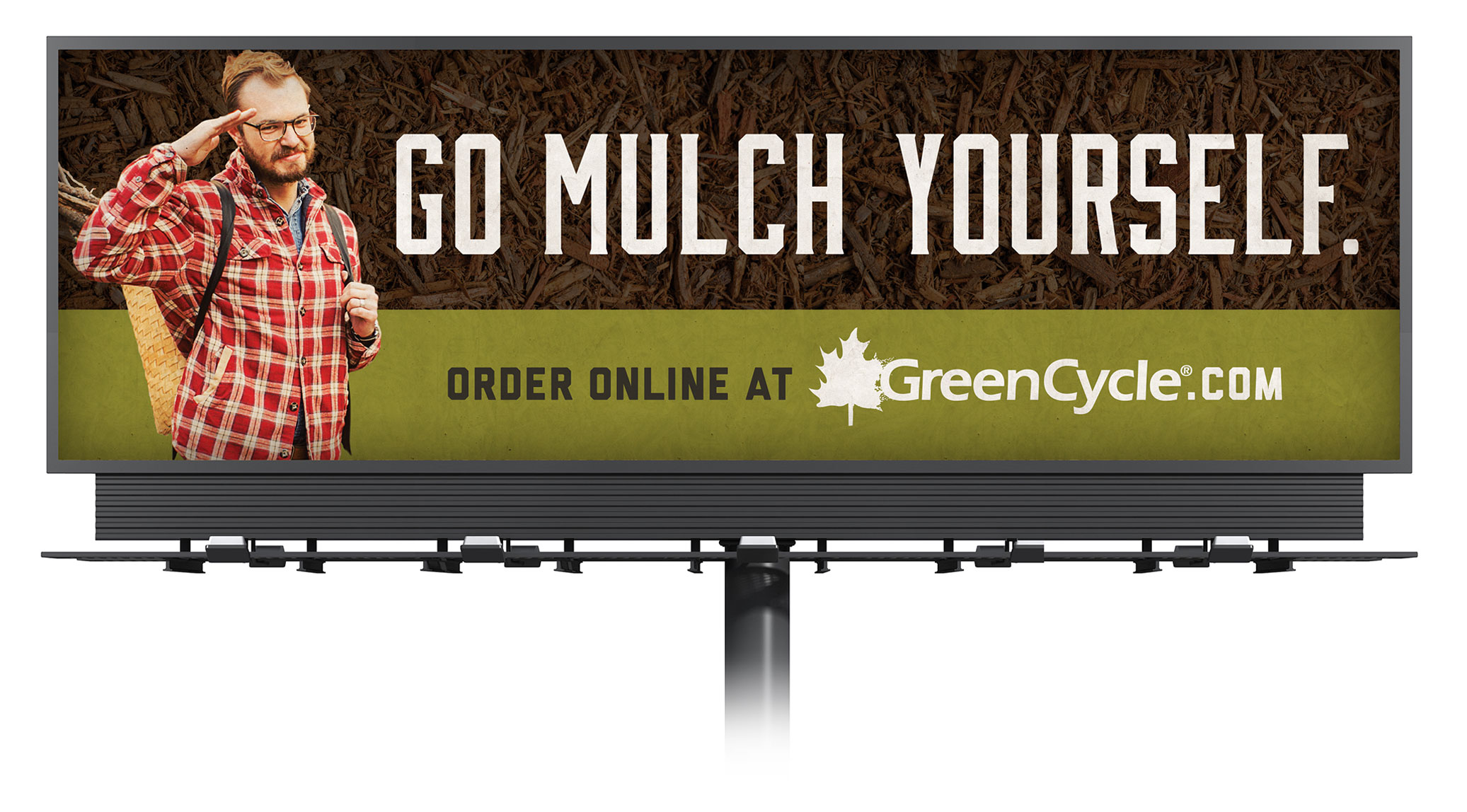 Greencycle Outdoor 2015