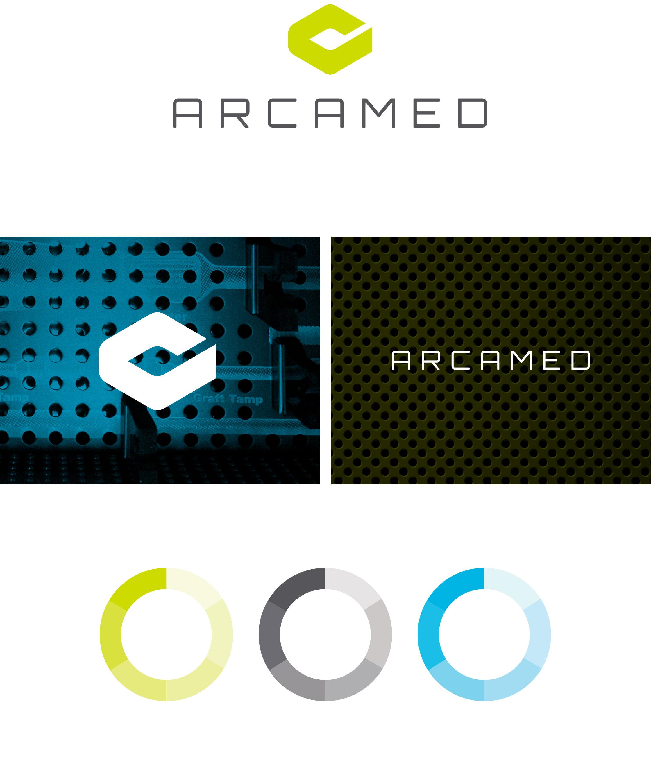 Arcamed_Branding
