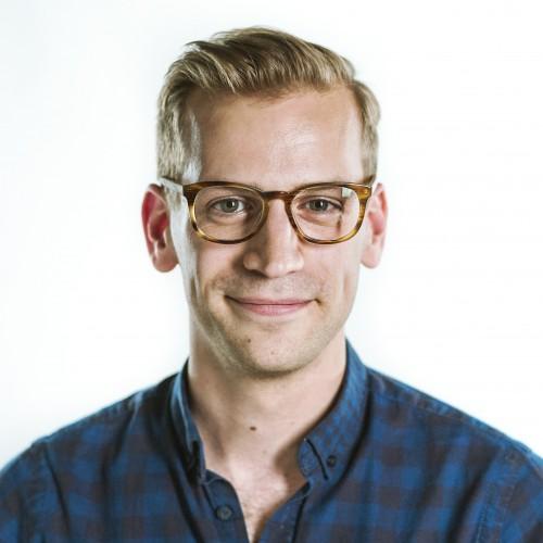 Jonathan Allinson