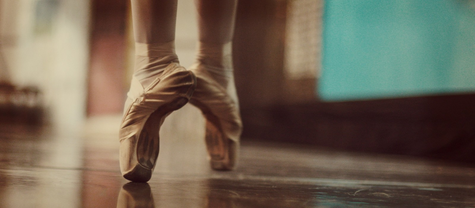 On Pointe with a Shoestring Budget