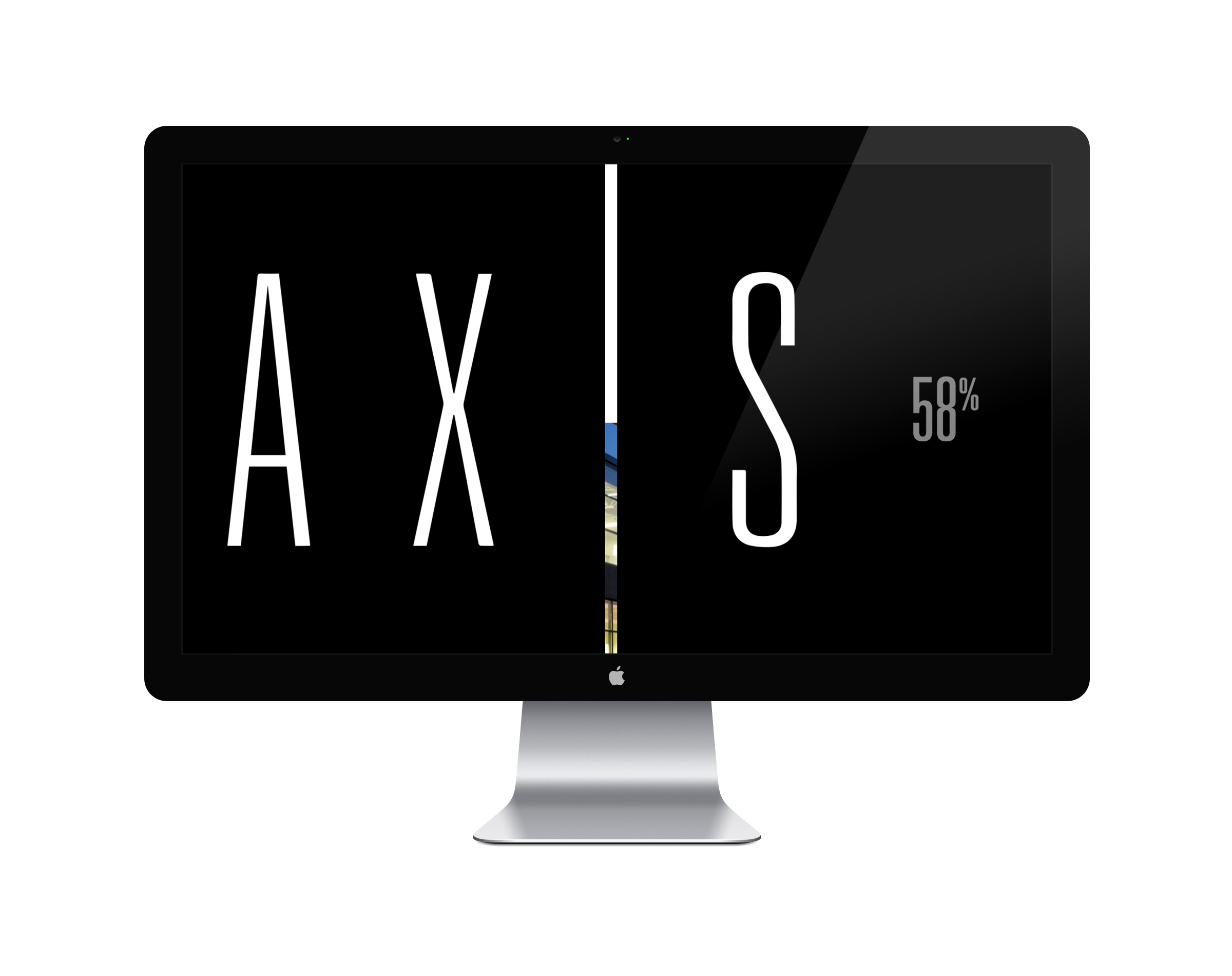 Axis Website - Loader