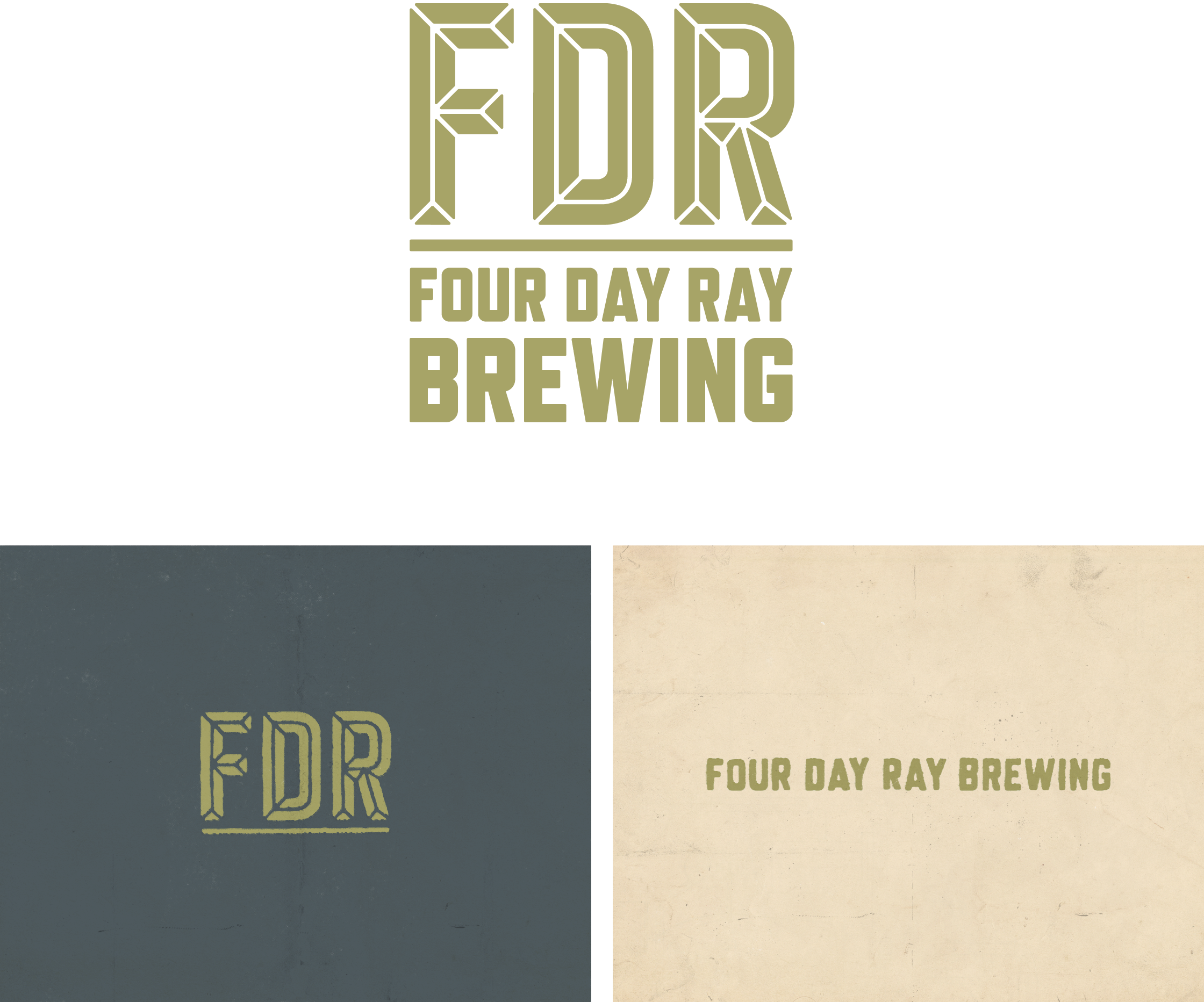 FDR Logos