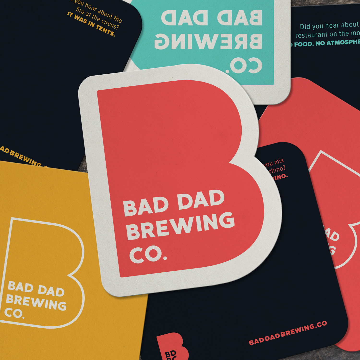 Branding a small-town brewery known for big-city quality